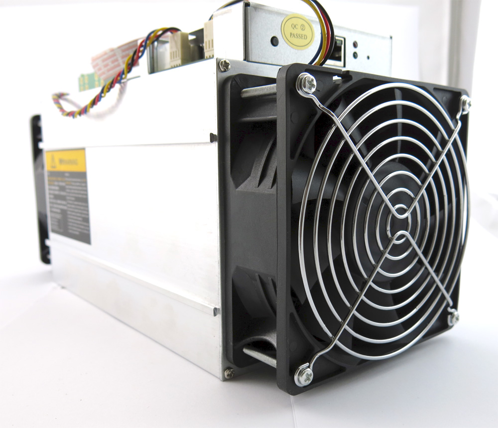 What Is A Confirmation Bitcoin Transaction Antminer S1