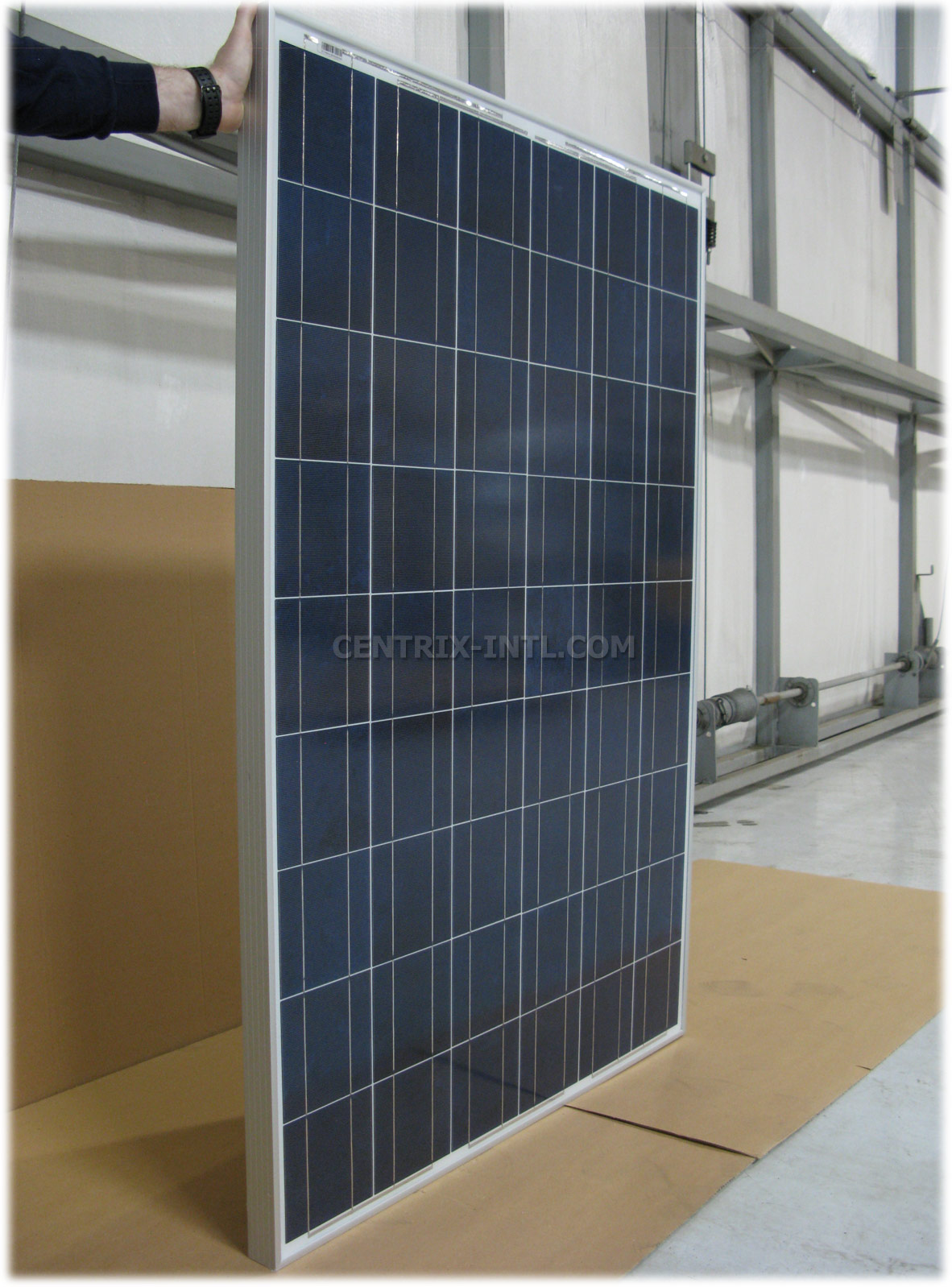 Et Solar Group Et P654210 210w Solar Panel Ships By