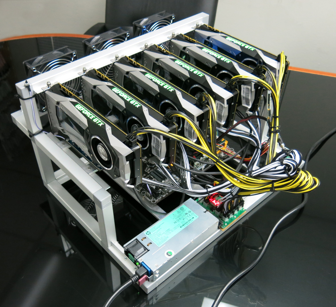 How To Maintain Mining Pool Run Rig 240v Outlet Wiring