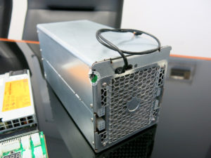 Miner Power Supply