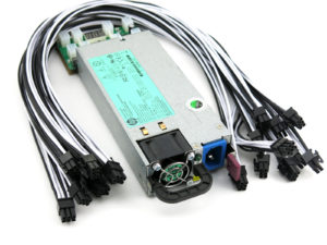 Baikal BK-N70 Power Supply