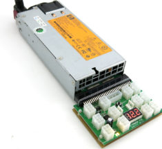 Antminer X3 Power Supply