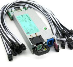 DR-100 Pro Power Supply