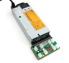 Pinidea RR-200 Power Supply