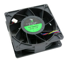 Innosilicon A4+ Plus Fan