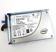IBM 800GB Intel SSD 00AJ036 SSDSC2BB800G4I