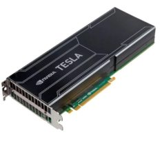 NVIDIA TESLA K20X 6GB Graphics Card GPU
