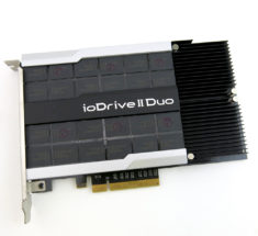 IBM 2.4TB High IOPS MLC Duo Adapter 90Y4398