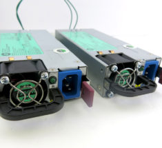 Avalon 852 Power Supply