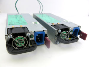 Avalon 911 Power Supply
