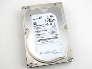 Seagate Constellation ST4000NM0033 4TB Hard Drive Disk