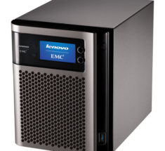 Lenovo EMC PX4-300D Network Attached Storage